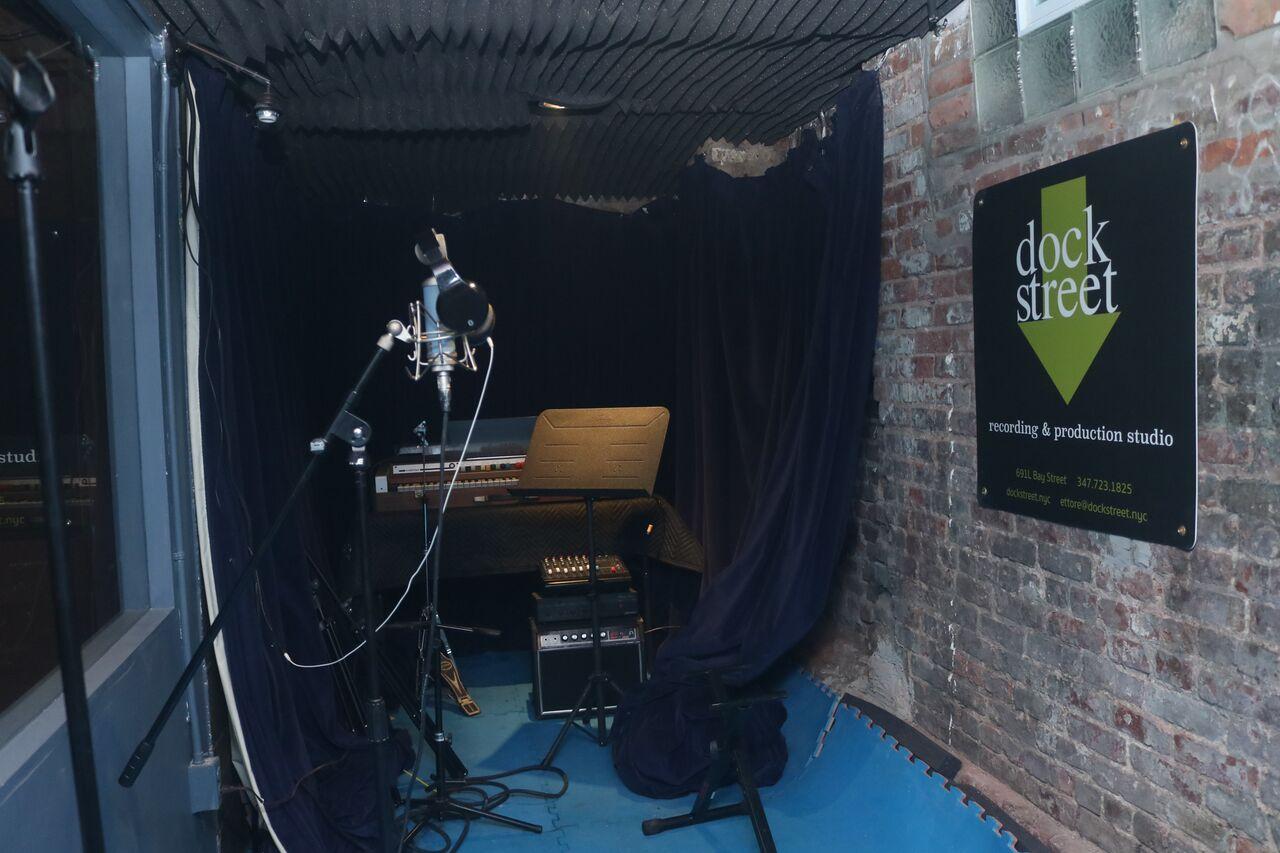 dock street studio 13