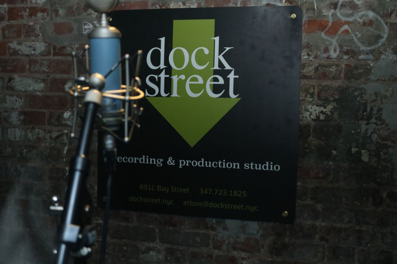 Dock Street Compilation (FREE DOWNLOAD)