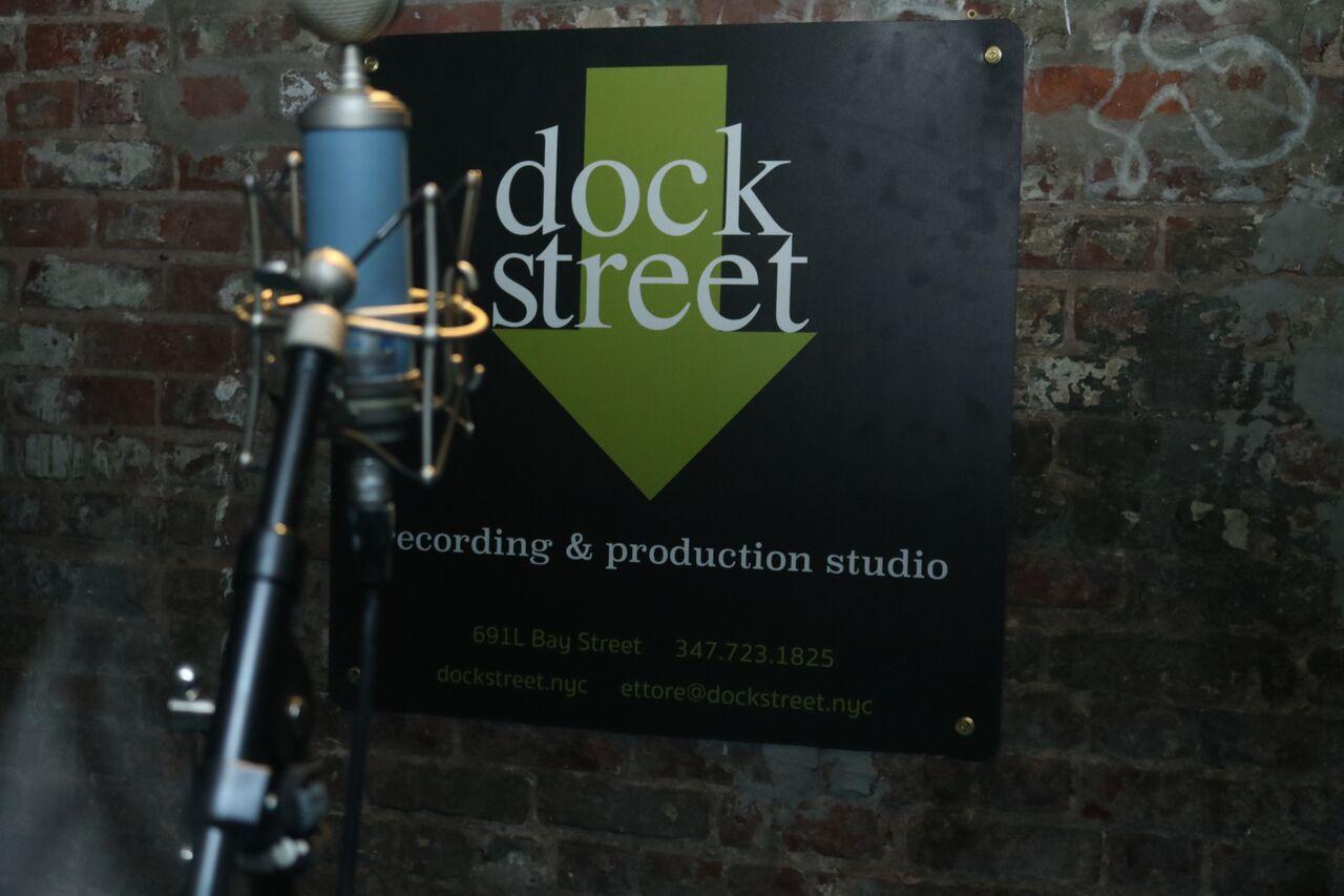 Dock Street Compilation (FREE DOWNLOAD)